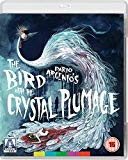 The Bird With The Crystal Plumage [Blu-ray] Blu Ray