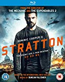 Stratton [Blu-ray] [Region A & B & C]