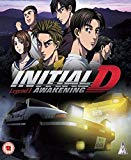 Initial D Legend 1: Awakening [Blu-ray] [2017]