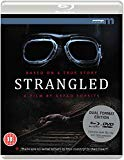 STRANGLED [Montage Pictures] Dual Format (Blu-ray & DVD) edition