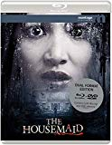 THE HOUSEMAID [Montage Pictures] Dual Format (Blu-ray & DVD) edition Blu Ray