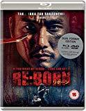 REBORN Dual Format (Blu-ray & DVD edition)