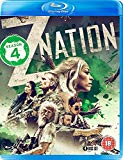 Z Nation Season 4 [Blu-ray] Blu Ray