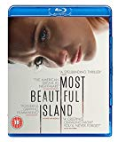 Most Beautiful Island [Blu-ray]