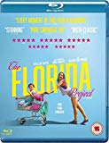 The Florida Project [Blu-Ray] Blu Ray