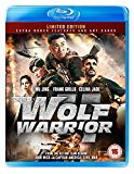 Wolf Warrior II (Dual Format Edition) [Blu-ray]