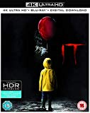 IT [4k Ultra HD + Blu-ray + Digital Download] [2017]