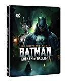 Gotham By Gaslight - Steelbook [Blu-ray] [2017]