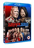 WWE: Survivor Series 2017 [Blu-ray]