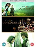 Outlander - Seasons 1-3 [DVD] [2017]