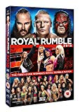 WWE: Royal Rumble 2018 [DVD]