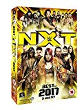 WWE: Best Of NXT 2017 [DVD]
