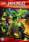 Lego Ninjago - Masters Of Spinjitzu: Day Of The Departed [DVD] [2018]