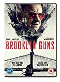Brooklyn Guns [DVD]