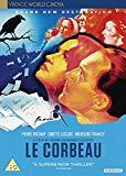 Le Corbeau [DVD] [2017]