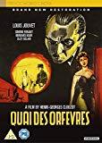 Quai Des Orfevres [DVD] [2017]
