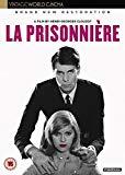 La Prisonniere [DVD] [2017]