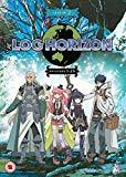 Log Horizon Season 2 Collection [Blu-ray] [2017]
