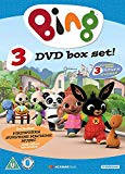 Bing - Triple Pack  [2017] DVD