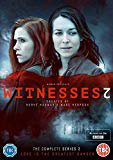 Witnesses Season 2 DVD