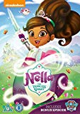 Nella The Princess Knight [DVD]