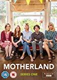 Motherland S1 [DVD] [2017]