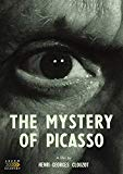 The Mystery Of Picasso [DVD]