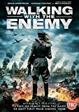 Walking With The Enemy [DVD]