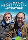 The Hairy Bikers' Mediterranean Adventure [DVD]