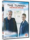 The Tunnel: Vengeance - Series 3 [DVD]