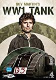 Guy Martin's WW1 Tank [DVD]