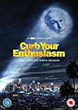 Curb Your Enthusiasm: The Complete Ninth Season [DVD]