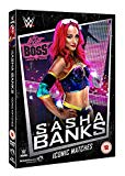 WWE: Sasha Banks - Iconic Matches [DVD]