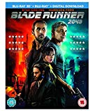 Blade Runner 2049 [2 Disc Blu-ray] [2017] Blu Ray