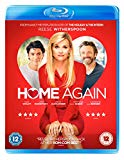 Home Again [Blu-ray] [2017]