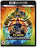 Thor Ragnarok UHD (Including 2D Blu-Ray) [2017]