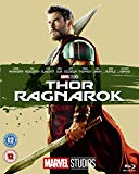 Thor Ragnarok BD [Blu-Ray] [2017]