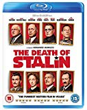The Death of Stalin [Blu-ray] [2017] Blu Ray