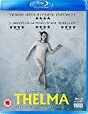 Thelma [Blu-ray] [2017]