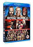 WWE: Royal Rumble 2018 [Blu-ray]