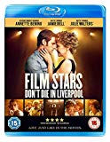 Film Stars Don't Die in Liverpool [Blu-ray] [2017]