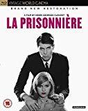 La Prisonniere [Blu-ray] [2017]