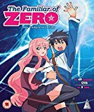 Familiar Of Zero Complete Collection [Blu-ray] [2017]