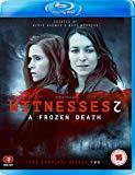 Witnesses Season 2 [Blu-ray]