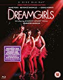Dreamgirls: Director's Cut [Blu-ray] Blu Ray