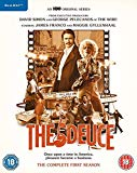 The Deuce: Season 1 [Blu-ray]