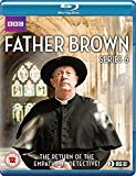 Father Brown: Series 6 [Official UK Release] [Blu-ray] Blu Ray