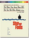 Ship of Fools - Limited Edition Blu Ray [Blu-ray]