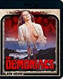 The Demoniacs [Blu-ray]
