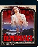 The Demoniacs [Blu-ray] Blu Ray